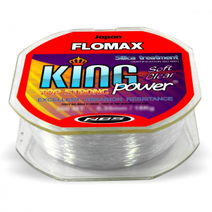 FLOMAX KING POWER SOFT 0.25mm / 12kg / 300Mt
