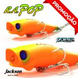 JACKSON R. A. POP 7CM / 7GR MOP