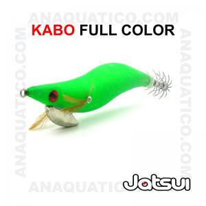 PALHAÇO JATSUI KABO FULL COLOR - 3.0 / 14GR - NLG