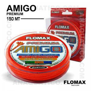 FLOMAX AMIGO PREMIUM 150Mt