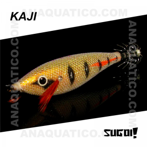KAJI SUGOI  - 2.5 / 8CM / 14 GR - 05-05