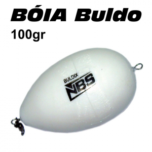 NBS BULDIX BÓIA BULDO 100 GR