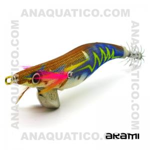 HANON AKAMI 3.0 / 9.5GR - COR 779