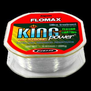 FLOMAX KING POWER FLUORO COATING 0.25mm / 14kg / 300Mt