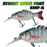 JAXON ATRACT MULTI PART XMP-K 9CM / 15GR AFUND. COR B