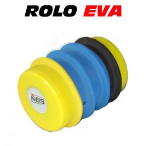 NBS ROLO EM EVA  10  X 7 CM