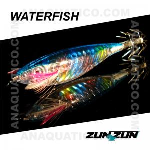WATERFISH ZUN ZUN 2.5 / 10GR - COR WB