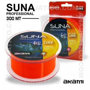 LINHA AKAMI SUNA PROFESSIONAL 300 MT