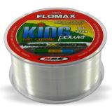 FLOMAX KING POWER SEA CLEAR 0.36mm / 19.70kg / 300Mt