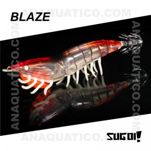 BLAZE SUGOI 3.5 / 20GR - COR 15