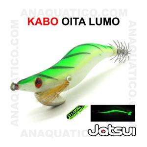 PALHAÇO JATSUI KABO OITA LUMO - 3.0 / 14GR - SOG