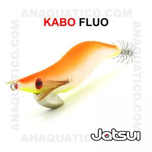 PALHAÇO JATSUI KABO FLUO - 3.0 / 14GR - OBYB