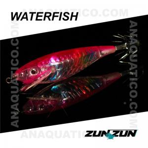 WATERFISH ZUN ZUN 2.5 / 10GR - COR WP