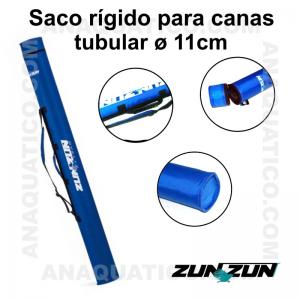 SACO RÍGIDO TIPO TUBO ZUN ZUN 1.60MT