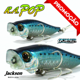 JACKSON R. A. POP 7CM / 7GR SIW