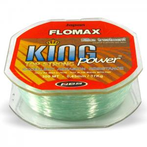 FLOMAX KING POWER GREEN 0.28mm / 16kg / 300Mt
