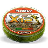 FLOMAX X12 S. D. PLUS  0.35mm / 46.20kg / 150Mt