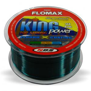 FLOMAX KING POWER SEA BLUE 0.26mm / 12.80kg / 300Mt