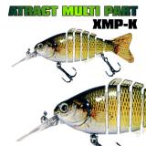 JAXON ATRACT MULTI PART XMP-K 9CM / 15GR AFUND. COR E