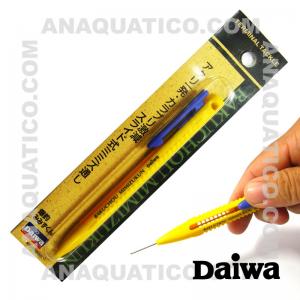 DAIWA AGULHA INOX  ø 0.90mm 1PCS
