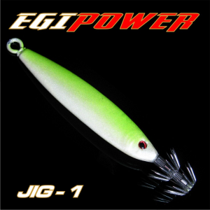 EGIPOWER JIG 1 - 6.5Cm / 40GR - ANAX37