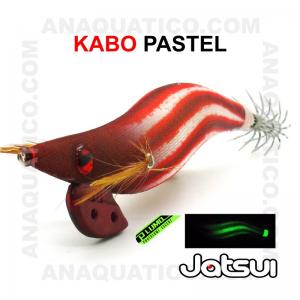 PALHAÇO JATSUI KABO PASTEL - 3.0 / 14GR - PPR