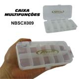 NBS CAIXA MULTIFUNÇÕES 2.5 X 6 X 13 CM