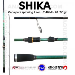 CANA AKAMI SHIKA 2.40MT - 20/50GR