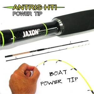 JAXON ANTRIS HTI POWER TIP 2.7MT - 50/200GR