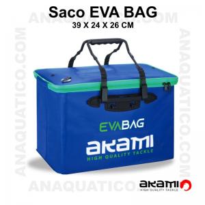 SACO ESTANQUE EVA BAG 39X24X26 CM