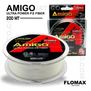 FLOMAX AMIGO ULTRA POWER 150Mt